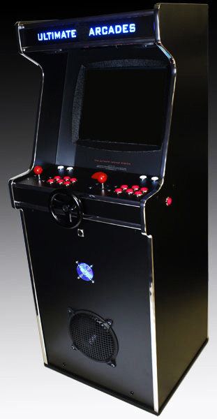 Upright Arcade Machine | Upright Cabinet | Arcade Machine
