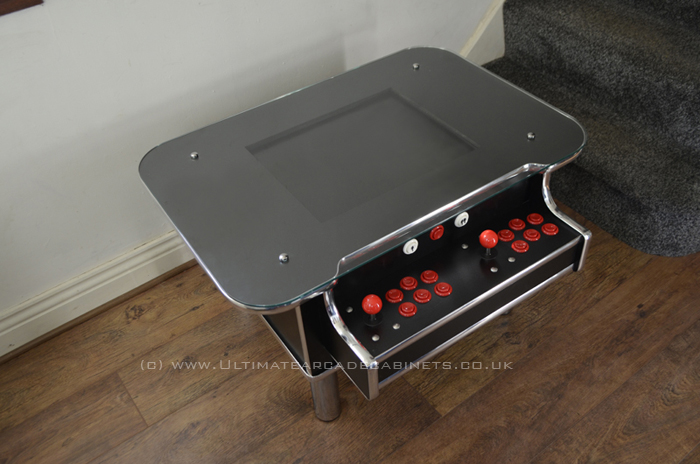 jamma game table horizontal
