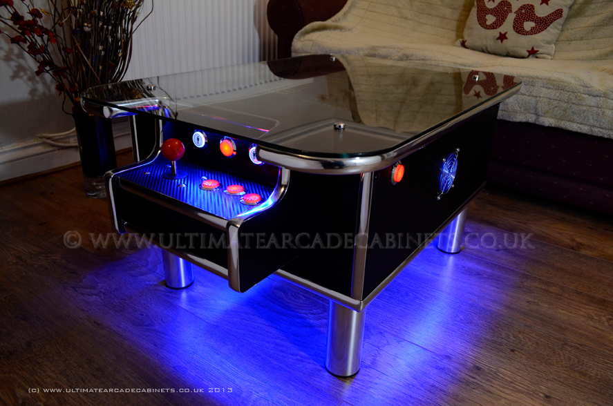 coffee game table