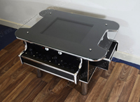 coffee table  side control table