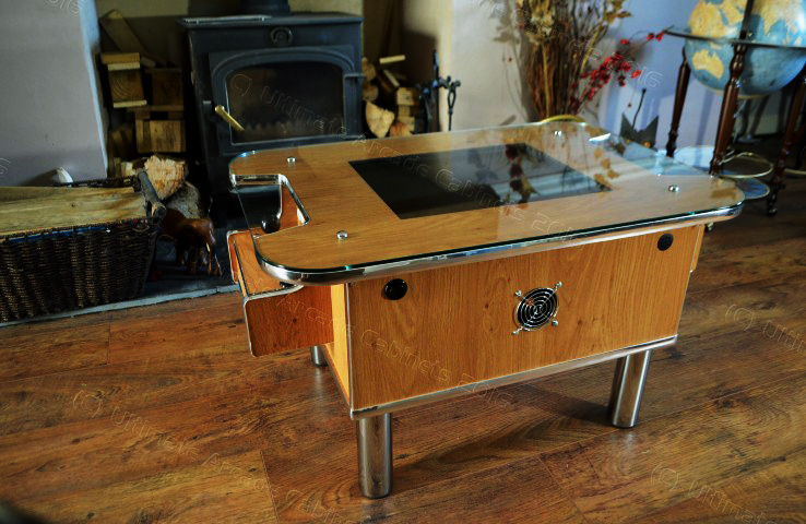 Arcade coffee table UK