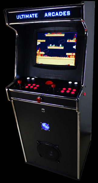 streetfighter mame arcade photo
