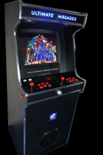 About Us | Ultimate Arcade Cabinets | Arcade Machines | Retro ...